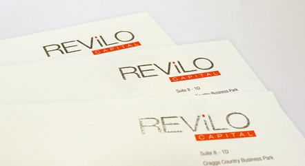 Revilo Stationery